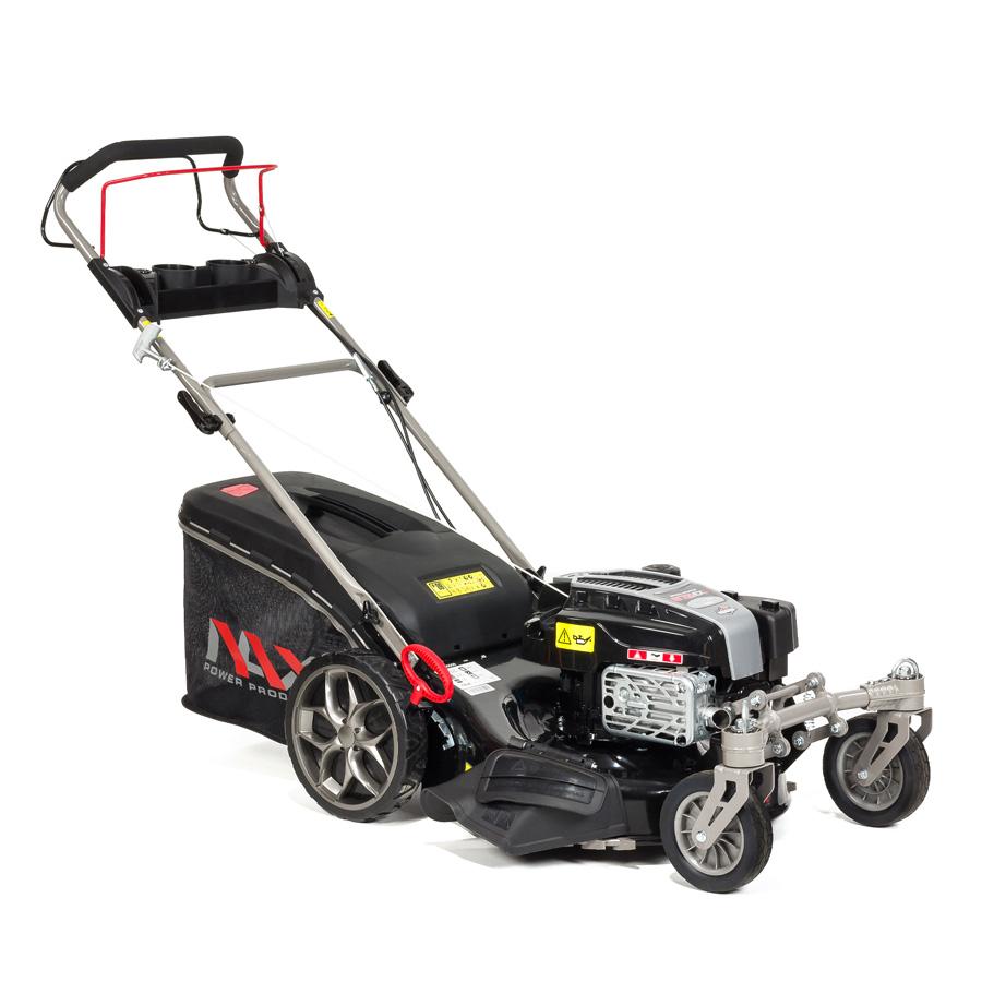 NAX lawnmowers