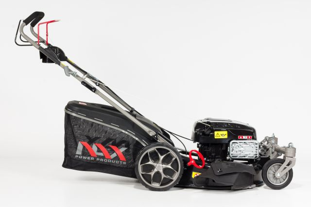 NAX 5000S lawnmower