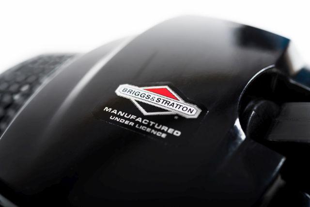 NAX 800B petrol brush cutter