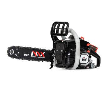 NAX chainsaws