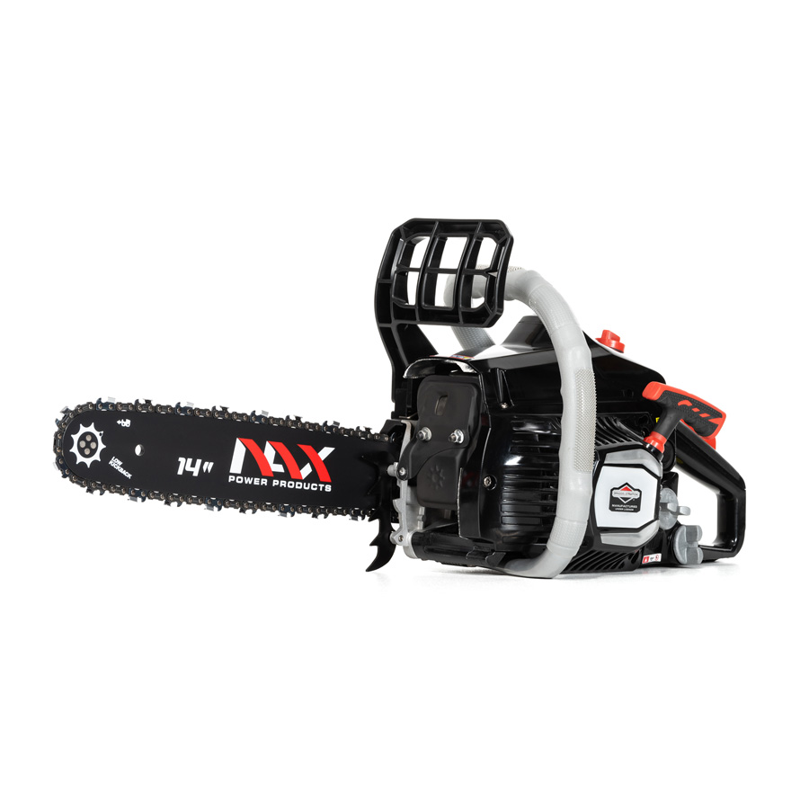 NAX chainsaws