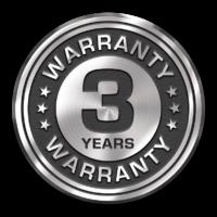 Medal_NAX_Warranty_OK
